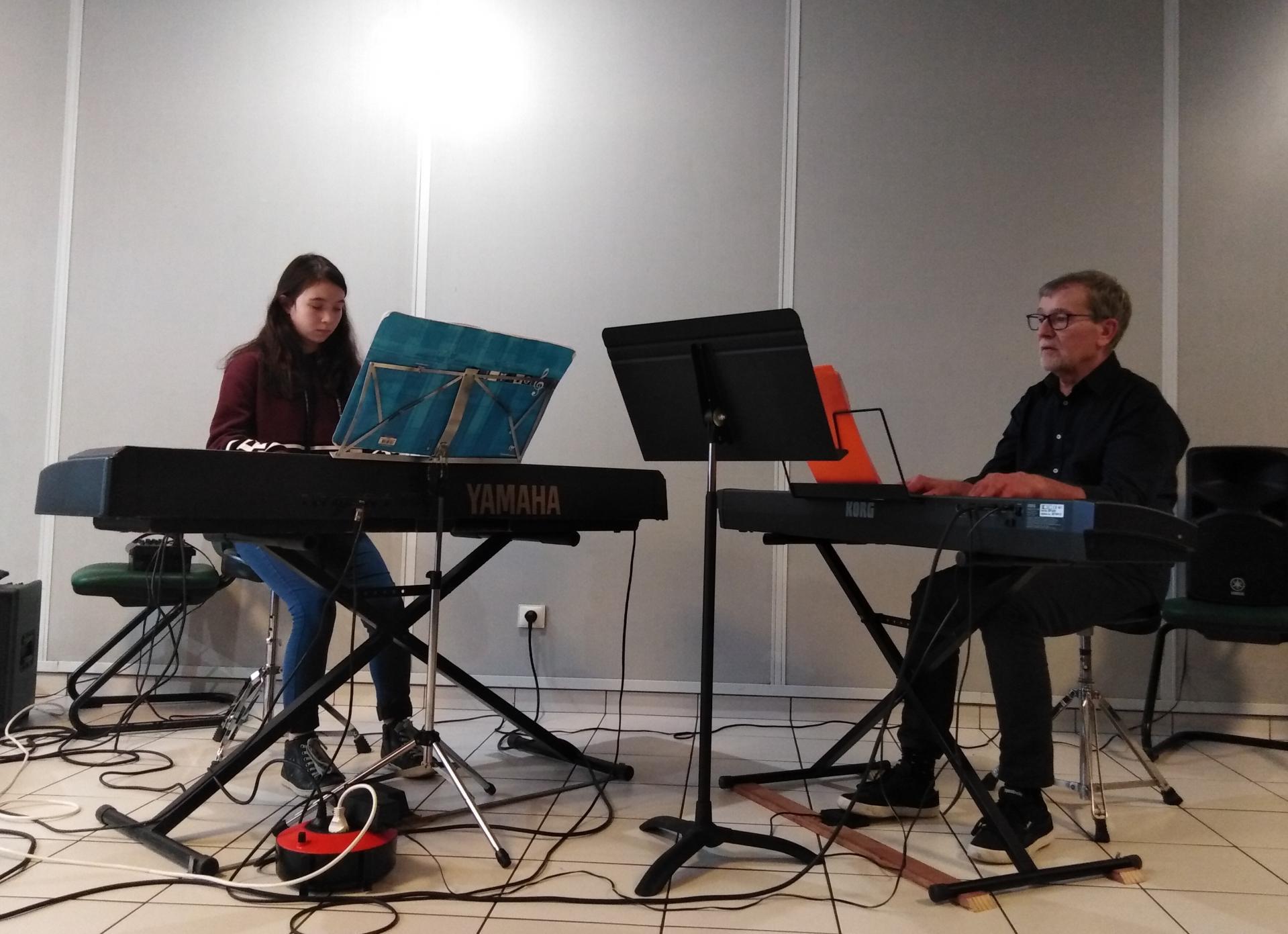 Concert de Noel 2019 Aunay