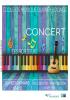 Concert des profs